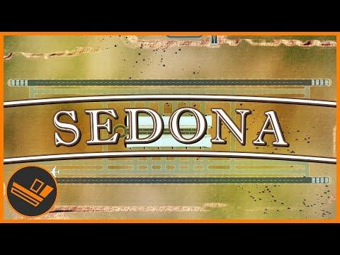 Sedona - Part 35 | THE AIRPORT (Cities: Skylines)