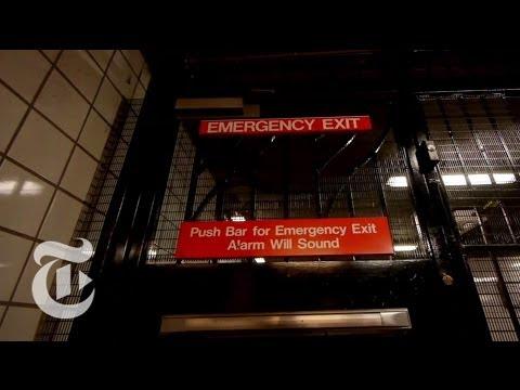 Subway Alarm | Op-Docs | The New York Times