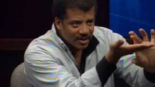 Horizon Neil deGrasse Tyson