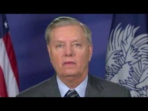 Sen. Lindsey Graham: Pre-existing conditions must be covered