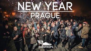 Новогодний тур в Прагу 2017. New Year in Prague 2017 [EUROTRIPS](, 2017-04-09T23:06:42.000Z)