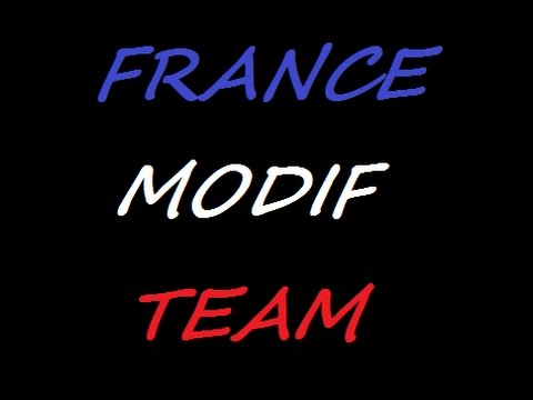 emergency 4 mod france modif team