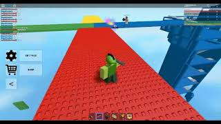 Roblox IvI game against other yt