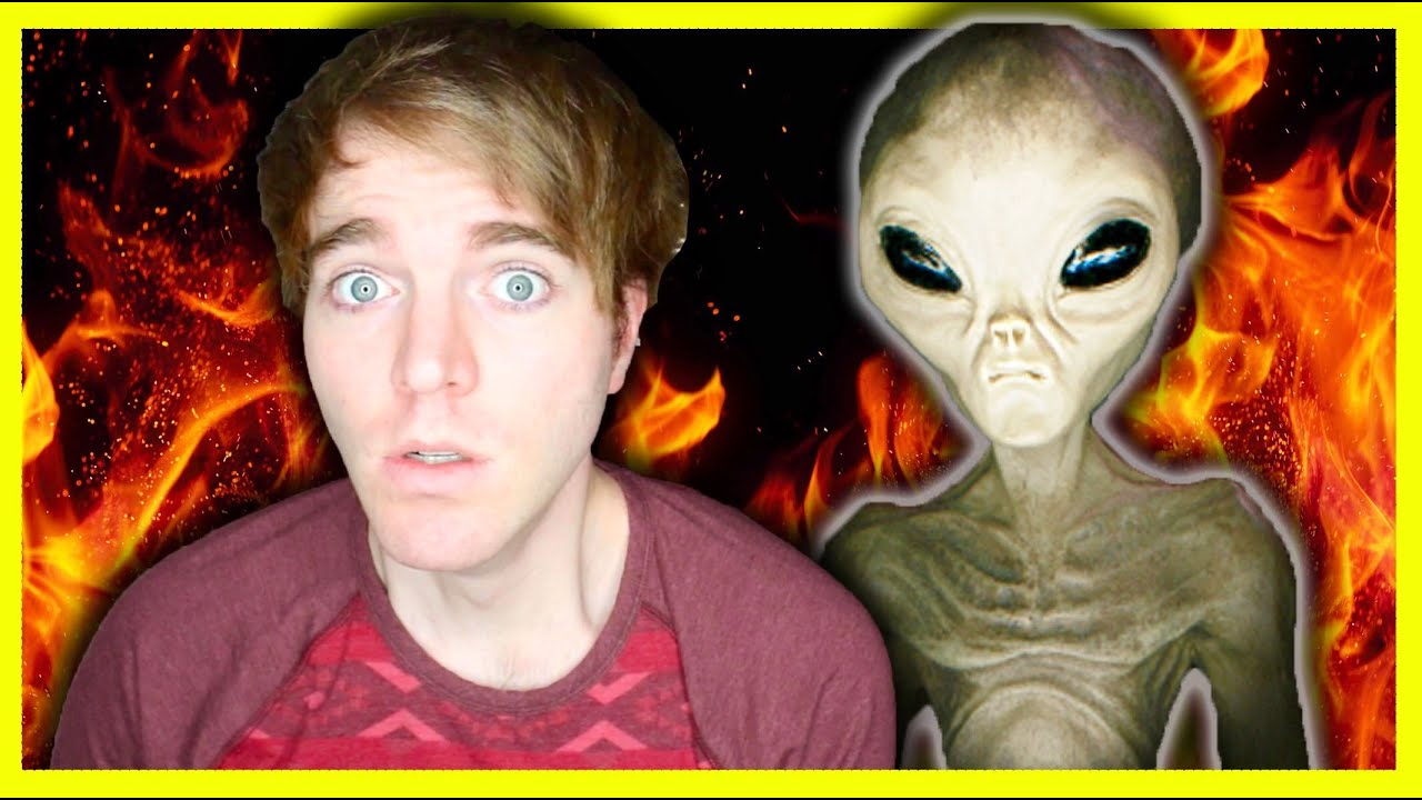 Conspiracy theories shane dawson