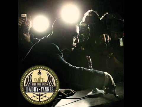 Daddy Yankee Ft. Fergie - Impacto (El Cartel III The Big Boss)