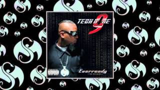 Tech N9ne - Jellysickle (Feat. E-40)