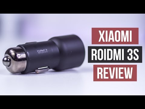 Xiaomi Roidmi 3S Review | Your FM Transmitter Choice