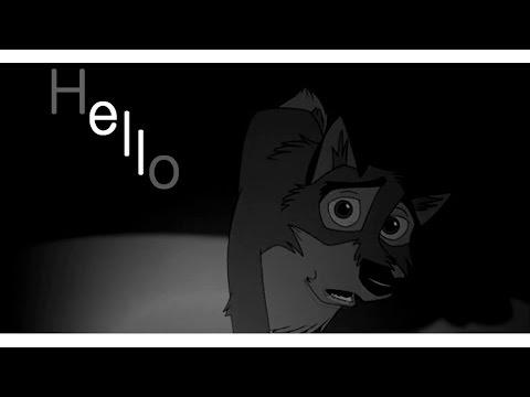 Animash: HELLO {JennaXBalto}