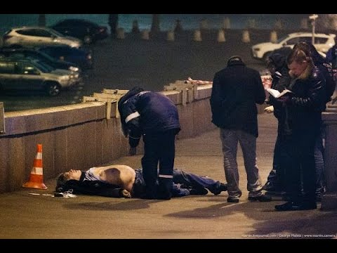 Сергей Доренко: Немцов убит на глазах у Путина 28.02.2015
