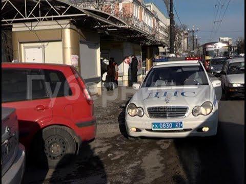 Полицейские по горячим следам задержали налетчика на офис микрозаймов в Хабаровске. Mestoprotv