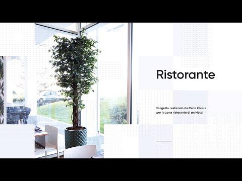 Progetto | Ristorante Hotel – Torino
