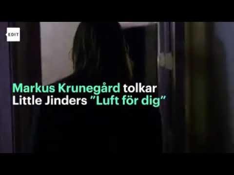 Клип Little Jinder - Luft för dig