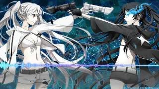 【nightcore】 perfect enemy hq1080p lyrics
