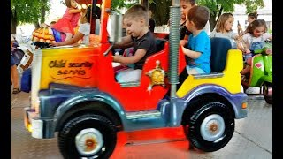 Kids Ride on Cars  Fun Play Place