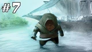 Прохождение Assassins Creed IV: Black Flag - #7 Абако