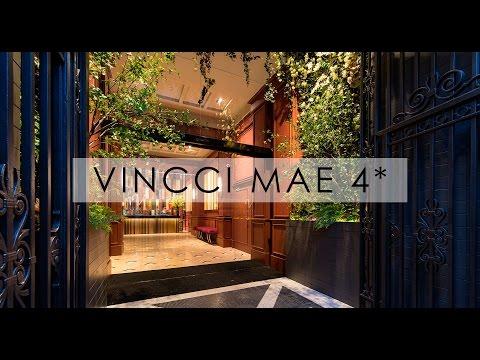 Hotel Vincci Mae 4* en Barcelona   Vincci Hoteles