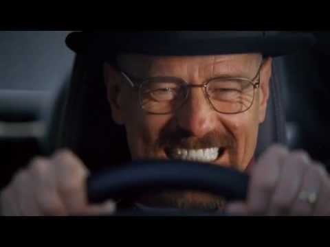 Breaking Bad | My Baby Blue - The Heisenberg Supercut