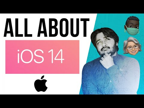 iOS 14 – Top Latest Features – All WWDC 2020 Updates