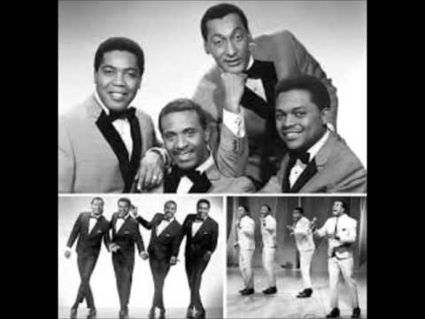 Four Tops - I like everything  about you ( alternate )