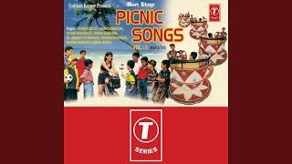 Non Stop Picnic Songs - Vol.1