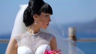Наша сказка. Свадьба у моря. 19.09.2015. Wedding. Igor&Galya