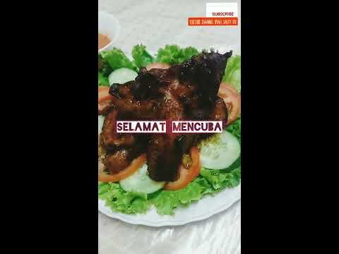 #recipe-#chickenrice-(nasi-ayam-+-ayam-madu)