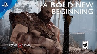 God of War – Countdown to Launch   PlayStation Store