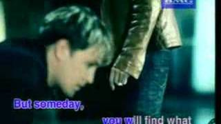 vuclip Westlife--Try Again (KTV)