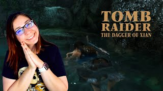 Playing a Tomb Raider 2 Fan Remake