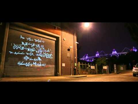 PlanB Outdoor Video Projections London UK