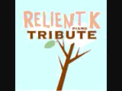 Be My Escape - Relient K Piano Tribute