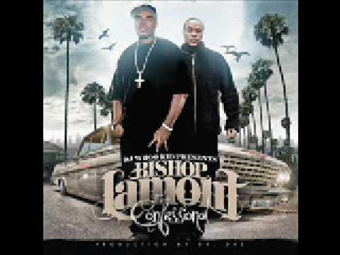 Bishop Lamont - City Lights