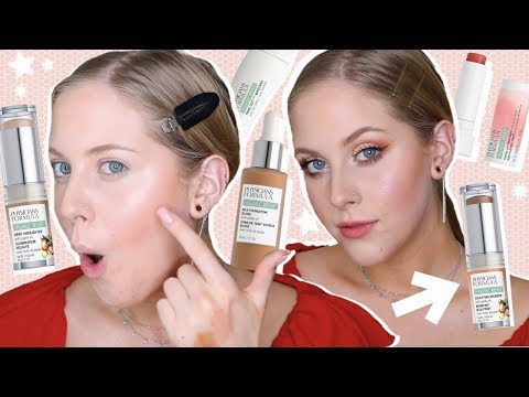 I TRIED NEW PHYSICIANS FORMULA ORGANIC WEAR PRODUCTS... thumbnail