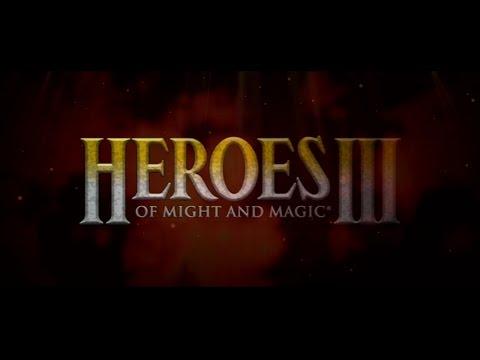 Игры из Прошлого [Heroes of Might and Magic III] [Герои Меча и Магии 3]
