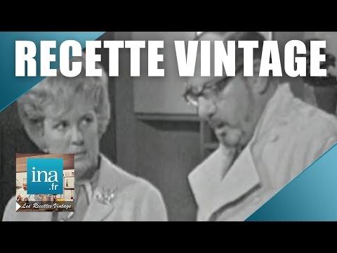 recette-:-les-croûtes-aux-cèpes-de-raymond-oliver- -archive-ina