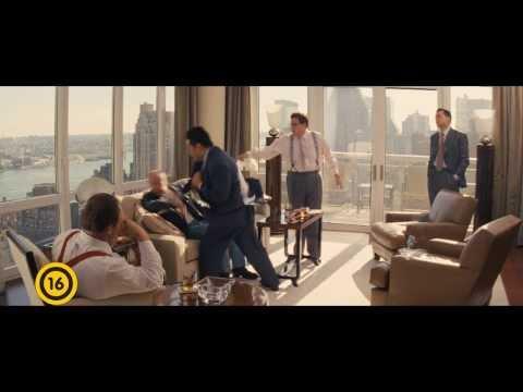 A Wall Street Farkasa - Szinkronos előzetes (16)