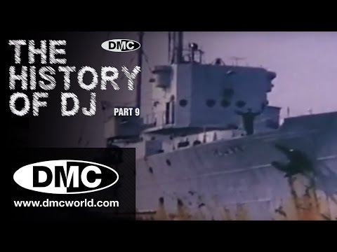 History Of DJ - Part 9 - The Pirate's Last Stand