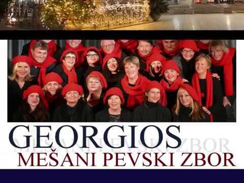 MePZ Georgios   Koledovanje v Piranu 2017