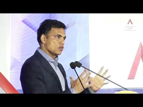 Sajjan Jindal on Building a Billion Dollar Enterprise    ASCENT Conclave, 2017