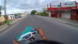Honda Dio 125cc ( Super_Carl30 ft _DrakerMiami & Ernesto0424_Vr46 )