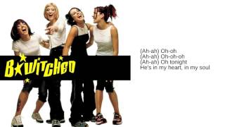Watch Bwitched Oh Mr Postman video