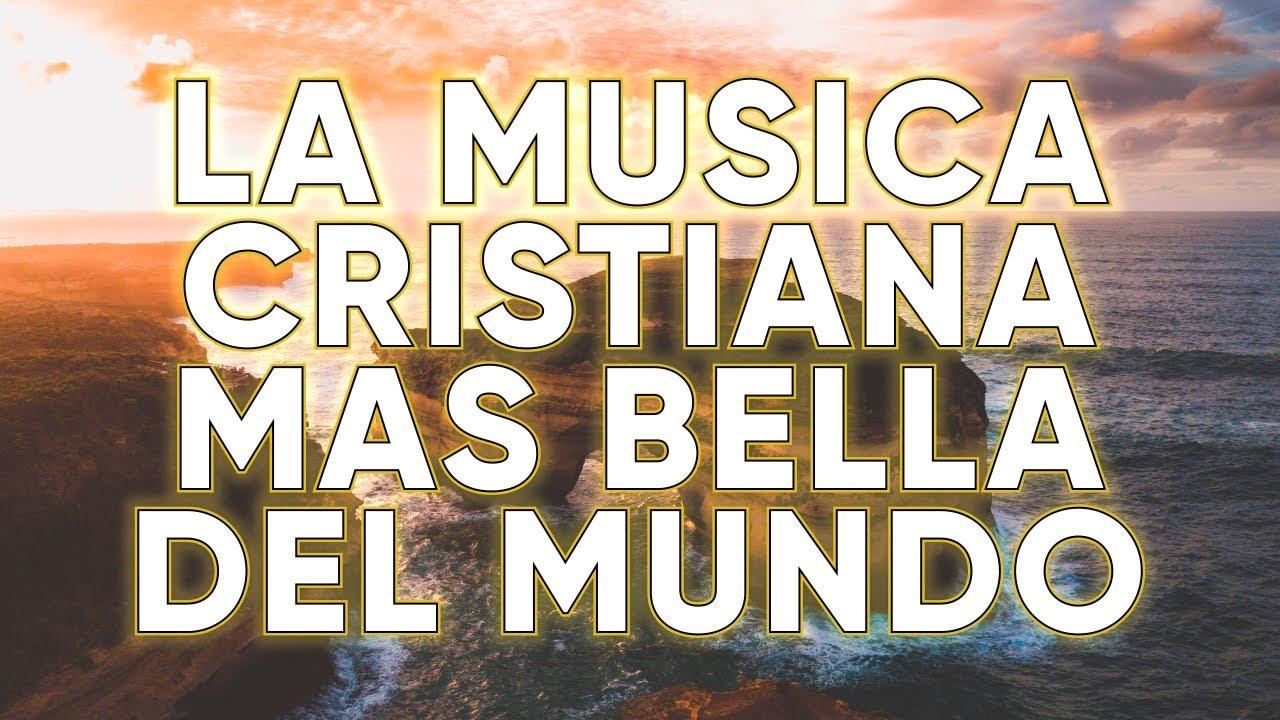 QUE SERIA DE MI, SI NO ME HUBIERAS ALCANZADO 😭 LA MUSICA CRISTIANA MAS BELLA DEL MUNDO 💕