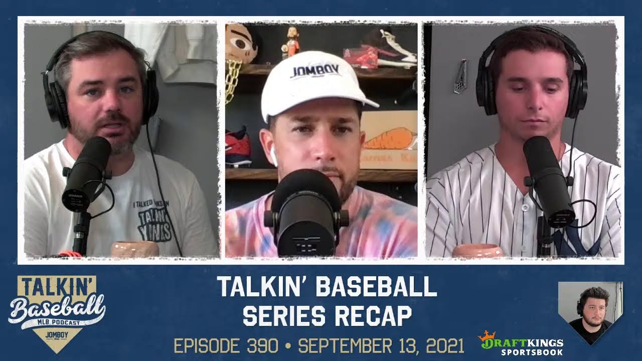 390 | Mets Kill the Yankees, Dodgers Sweep the Padres, Cardinals are Back, & Brewers Throw a No-no