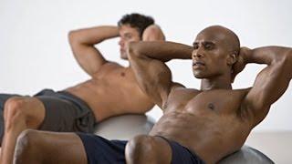 أخطاء قاتلة تجنبها في تمرينات تضخيم عضلات البطن