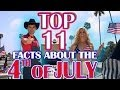 """""""4th of July Top 11 Facts"""": Nickipedia"""