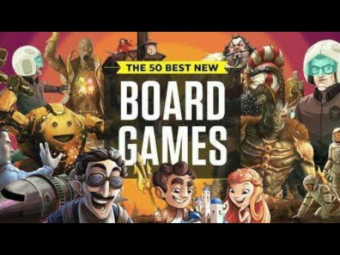 TOP 5 ANDROID BOARD GAMES