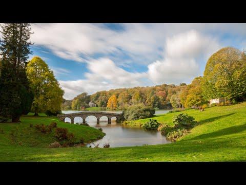 Stourhead Gardens National Trust [5k]