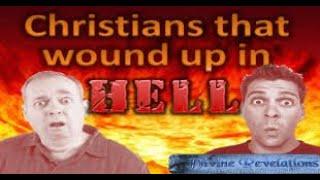 Des chretiens en enfer