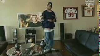 MTV Cribs : Carmelo Anthony