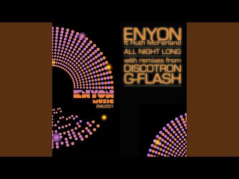 All Night Long (Discotron Remix)